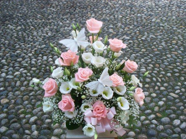 Composizioni di fiori fioreria del corso fiori - Immagini da colorare di rose ...